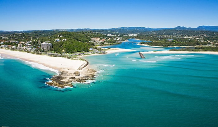 Gold Coast Family Holidays Guide For The Traveler in You - Currumbin Beach, Gold Coast