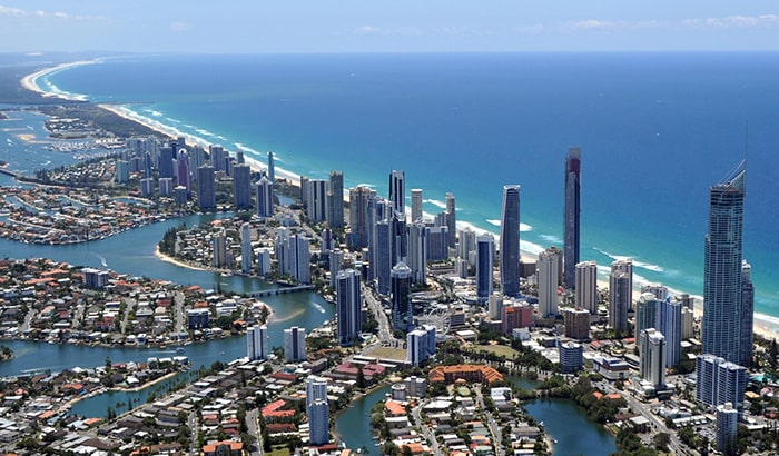 Gold Coast Family Holidays Guide For The Traveler in You - Surfers Paradise, Gold Coast